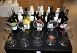 Wine & Tea Tasting at Premier Wines and Spirits