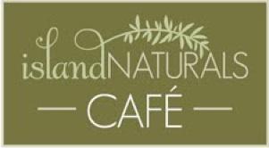 Island Naturals Cafe