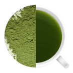 Cook With Your Matcha