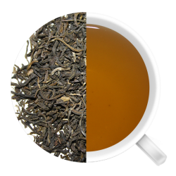 Chinese Tea – Cayman Romance