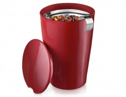 Kati Cup - Cranberry Red