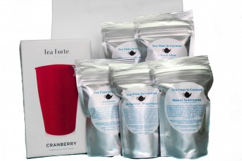 The First Cup of Tea Pack