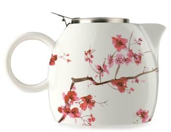 Pugg Teapots - Cherry Blossom