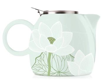 Pugg Teapots - Lotus