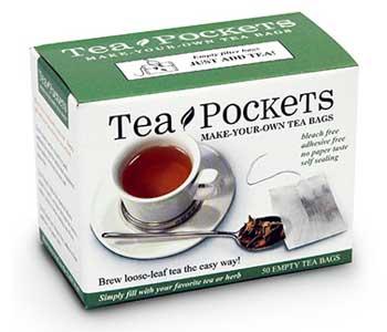 Tea Pockets